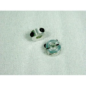 RCR Two-Piece Clamp-on Shaft Collar -.250